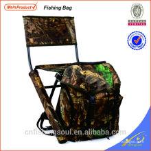 FSBG018 водонепроницаемый рыболовные снасти стул для рыбалки и рыболовные сумки
