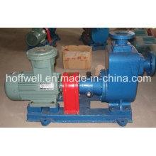 50CYZ-75 Self-Priming Centrifugal Oil Pump