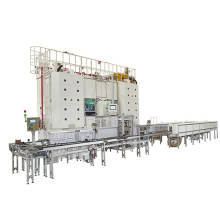 Electrical Motor Stator Varnishing Line