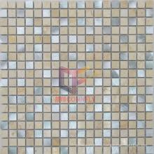 Metal and Stone Mixed Mosaic (CFA31)