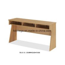 Hochwertiger rechteckiger Schreibtisch / Lehrer Schreibtisch / Vorsitzender Tisch (FOH-TB14-D)
