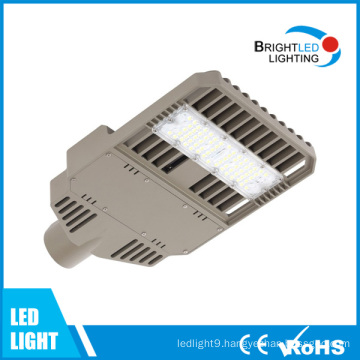 IP65 LED Solar Street Lighting with Ce/RoHS 50W