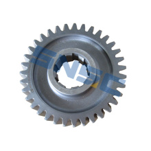 Shacman Shannxi parts DZ91129320073 Active Cylindrical Gear