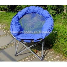 Cheap folding moon chairs with pad