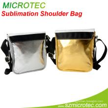 77050173 Sublimation PU Shoulder Bag