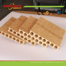 Tubular Particle Board/ Hollow Core Particle Board/ Particleboard