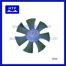 Ventilador del motor diesel para Hyundai R60-9