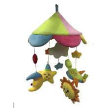 Peluche hamac jouets suspendus