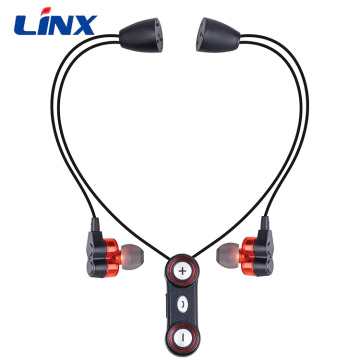 Controladores duales Bluetooth 4.1 Auriculares Sport Running Headset