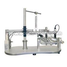 Máquina de trituração de zircônia