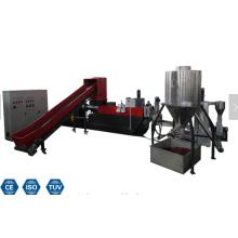 máquina / línea plástica del lavado y del reciclaje de la película de los PP