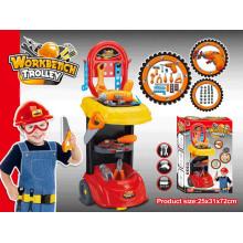 Пластиковый DIY игрушек Дети B / O Инструмент Play Set (H37751119)