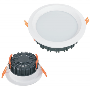 Downlight LED antireflet design de 18 W