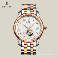 Skeleton Automatic Watch Mechanical Watch 72101