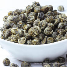Superfeiner Jasmin-Tee-Ball-Jasmin-Blumen-Tee, Jasmin-Drache-Perlen duftender Tee