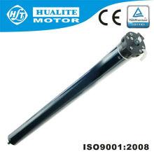 tubular motor for motorized aluminum awnings