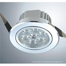 Светодиодный светильник (FLT02-D61E)