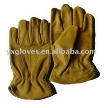 Kuh-Leder-Handschuh-Handschuh-Handschuh-Handschuh-Handschuh