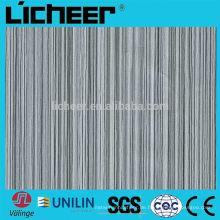 4mm wasserdichter PVC-Teppichboden