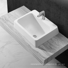 bacia de lavagem chinesa, preço de modelos de bacia de lavagem, lavatórios de luxo e pias