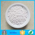 White Ball Activated Aluminum Oxide with Industry Grade