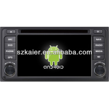 car dvd player for Android system Toyota ETIOS