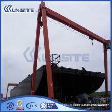 Péniche de dragage de transport de sable (USA3-001)