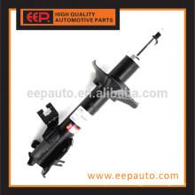 Venta de piezas de automóviles amortiguador de choque 333239 Para Sunny B14 / N15 partes