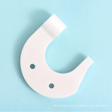 Zirconia Ceramic Micrometer Ruler Block Structure for Industrial Machinery Parts
