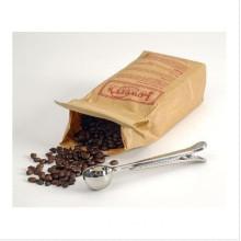 Mini plastic coffee spoon coffee stirring spoon coffee tasting spoons