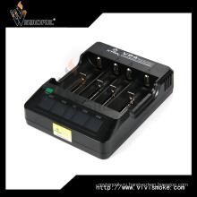 Xtar Vp4 - 4-дюймовый жидкокристаллический литий-ионный аккумулятор