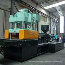 Máquina de moldeo por inyección de ahorro de energía HK 500t