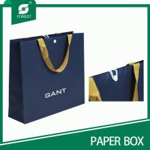 Bolso de papel de alta calidad hecho en China