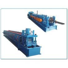 Профилегибочная машина для производства стальных профилей C
