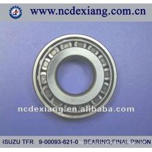 Genuino TFR Diferencial Final Pinion Front Bearing 9-00093-621-0