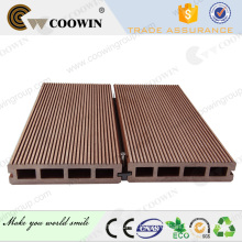 Qingdao construction WPC materials outdoor engineered decking