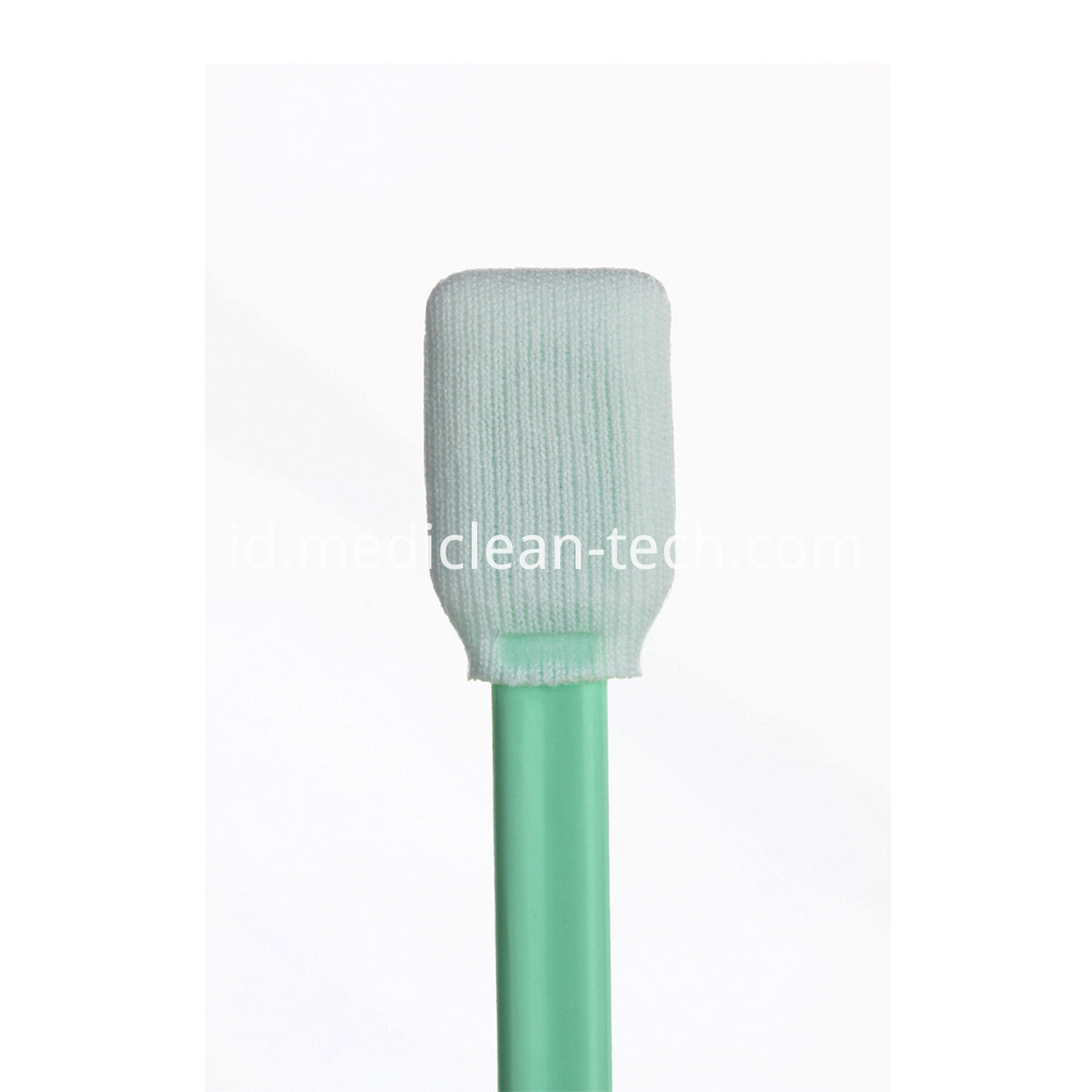 Texwipe Compatible Cleanroom Polyester Swab PS707 (2)