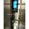 Casa de vidrio usado una sola persona ascensor ascensor