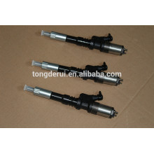 PC400 PC450 Hydraulic Excavator Injector 6156-11-3300