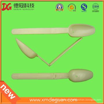 Wholesale Pet Measuring Powder Plastic Folding Ladle