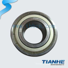 gold supplier high performance factory Deep Groove Ball Bearing 6014 ZZ long life