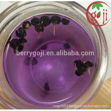 Factory Supply Black goji juice concentrate high quality