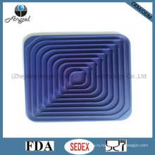 Силиконовый коврик для силикона для столовых приборов Mat FDA Approved Sm13