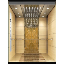 Approved Passenger Elevator by Ce Certificate