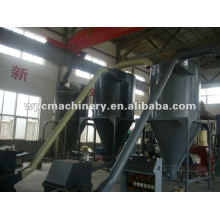 WPC powder Making equipment