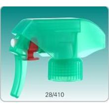 24mm 28mm PP Plastic Bottle Sprayer Nozzle with Excellent Spray Rd-102g2