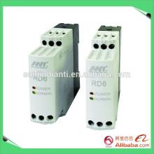 Genehmigte Produkte ISO9001 des Aufzugrelais RD6