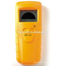 Détecteur électronique 3 en 1 détecteur de tension en métal