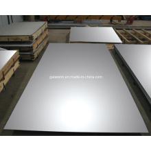 Folha de titânio puro ASTM B265 Gr1 para indústria