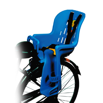 Big Size Baby Safety Seat For Bicycle